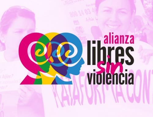 Alianza Libres Sin Violencia