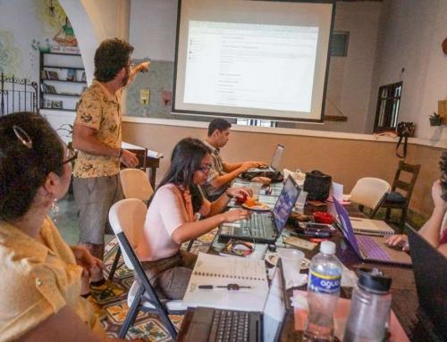 Comunicación de código abierto para la gestión cultural