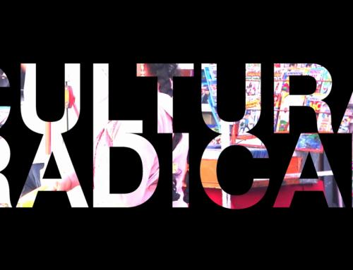 Cultura radical: acceso al cine en una ciudad latinoamericana